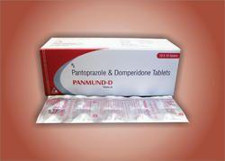 Panmund D Tablets