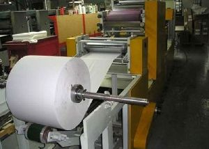 Table Serviettes Machine