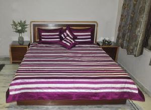 Bedsheets Bed Cover Pillow Set
