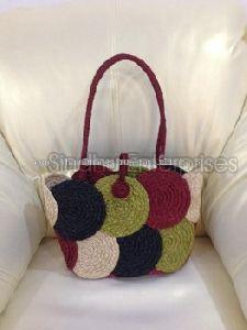 Banana Fiber Handicraft Bags