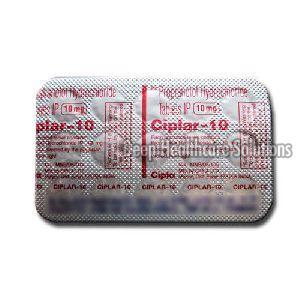 Ciplar Tablets
