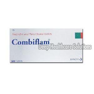 Combiflam Tablets