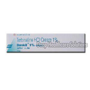 Daskil Cream