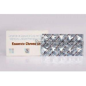 500 MG Encorate Chrono Tablets
