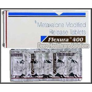 Flexura Tablets