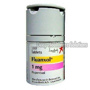 Fluanxol Tablets
