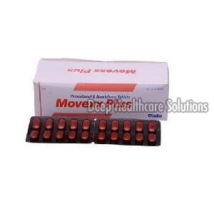 Movexx Plus Tablets