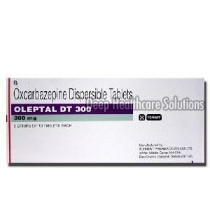 Oleptal DT Tablets
