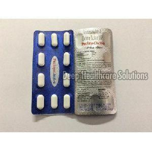 Pacimol Active Tablets