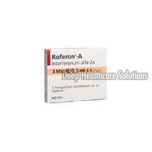 Roferon A Tablets