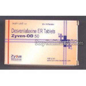 Zyven OD Tablets