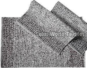 Designer Hand Woven Rug