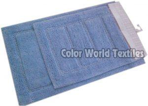 Two PC Bath Mat Set