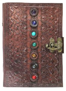 Leather Journals With Locks