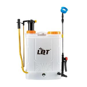 Two In one Knapsack Sprayer