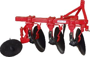 Y TYPE DISC PLOUGH