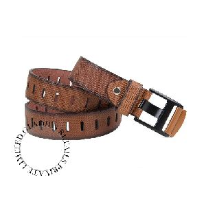 casual type Leather Belt
