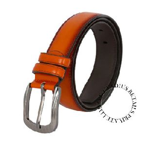 Daily Use Leather Belt