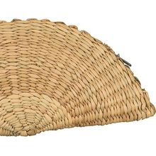 Sea Grass Hand Made Clutch Type Straw Bag