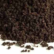 Pure Dried Tea Leaves
