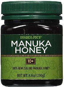 10 Plus NPA Active Manuka Honey