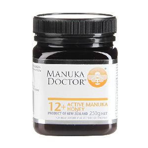 12 Plus NPA Active Manuka Honey