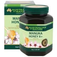 8 Plus NPA Active Manuka Honey