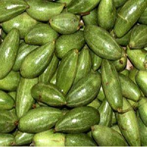 Organic Parwal