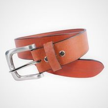 Classy plain Leather Belt