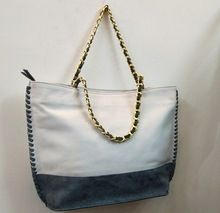Delicate fancy leather women bag