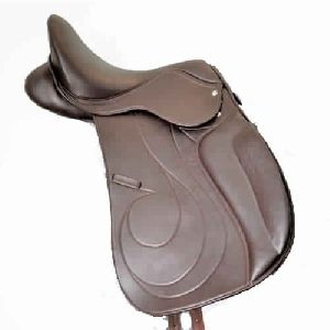 Horse English Saddle