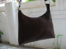 HandMade Hobo Bag