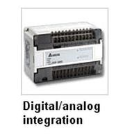 Digital Analog Intergration