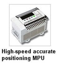 High Speed Accurate Positioning MPU