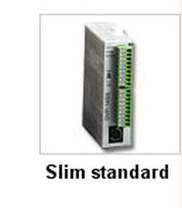 Standard Motion Control Slim PLC