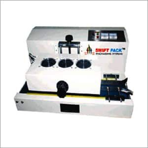 Continuous Electro Magnetic Induction Capper