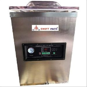 Deep Single  Chamber Vacuum Packing Machine