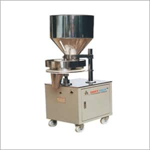 Granule Filler Machine