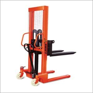 Hydraulic Hand Stacker