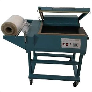 Manual L Sealer Machine