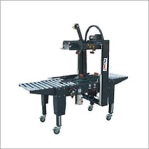 Random Carton Sealer Machine