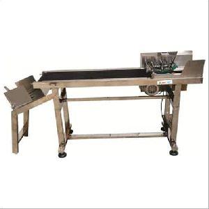 Stacking Inkjet Conveyor