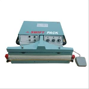 Table Top Sealer Machine