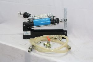 Hand Operated LPG Pump