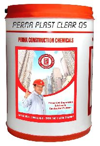 Construction Chemical Admixture