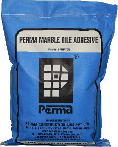 Marble Tile Adhesive For Fixing Marble