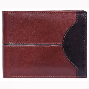 VT Leather Wallet