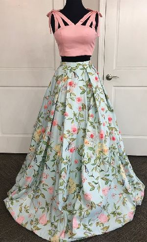 Ladies Skirts 02