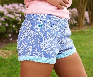 Women Boxer Shorts 02
