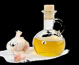 Garlic Oleoresin 50%